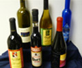 Printing of Wine Bottle Labels for the Wine and Spirits Industry